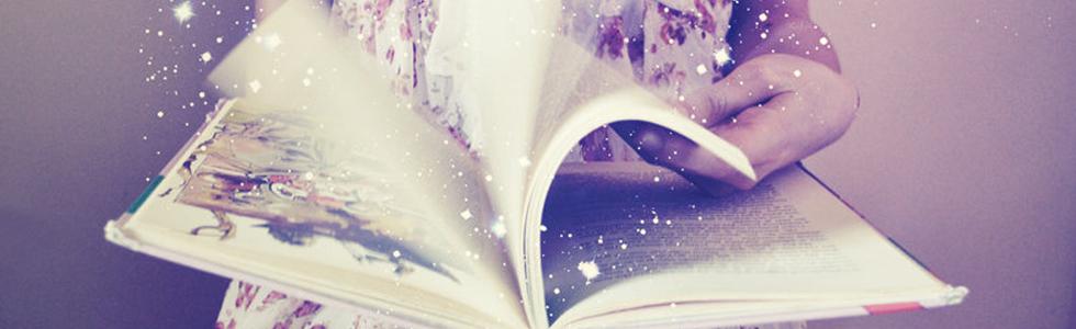 ストーリーを考える楽しみをスタートしませんか?